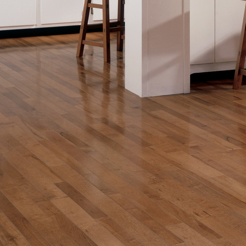 Solid Vs. Engineered Hardwood