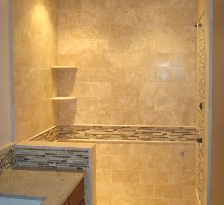 Natural Stone Or Porcelain Tile