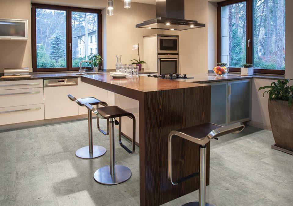 New Cork Flooring Styles