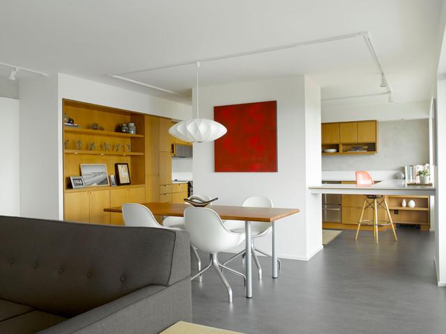 Marmoleum Flooring U2013 Itu0027s Not Just For Kitchens And ...