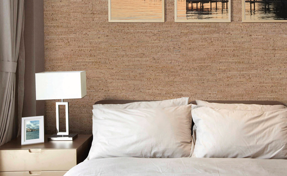 New! Harris Cork Wall Tiles