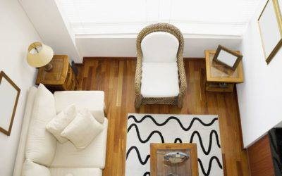 Hardwood Flooring Endures and Inspires!
