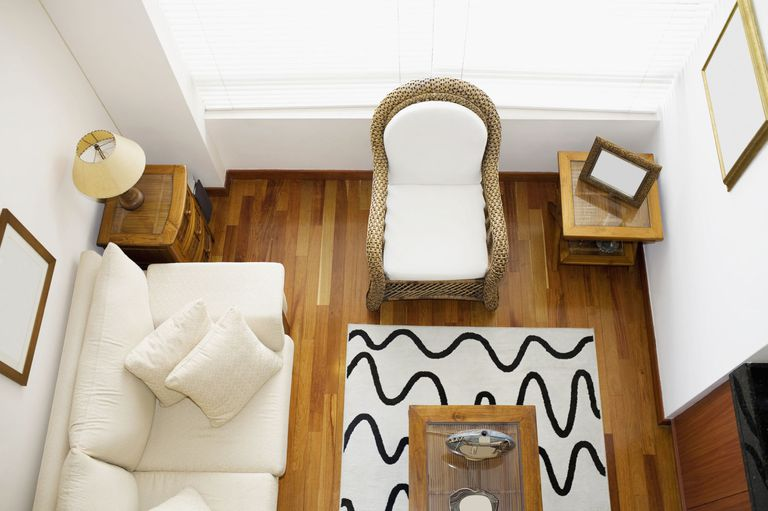 Hardwood Floors: Natural Beauty, Timeless Style