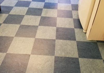 Marmoleum Tile Amherst