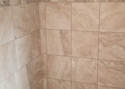 Beautiful Custom Tile Leverett