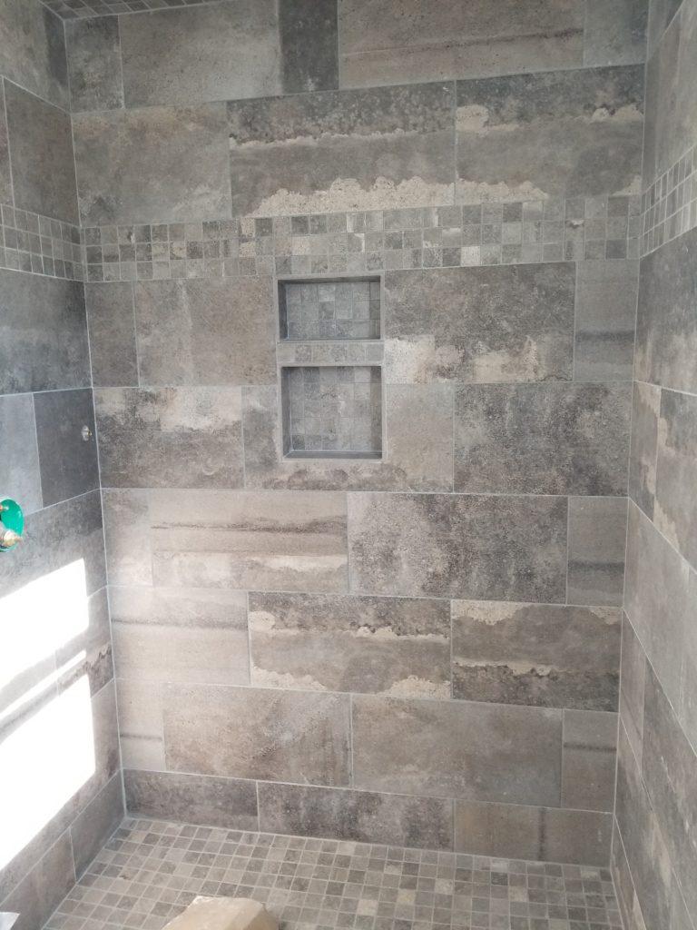 Flour Tiles Design